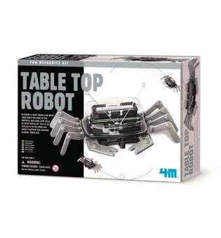 Настільний робот своїми руками 4M (00-03357)