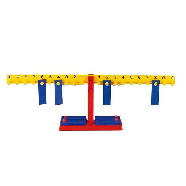 Набір для рахування Gigo Математичні терези-балансир (1026)
