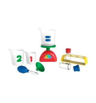 Мої перші лабораторні ваги Edu-Toys (JS002)