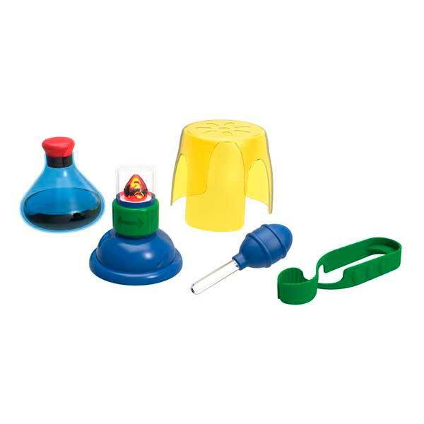 Моя перша модель пальника Edu-Toys (JS004)