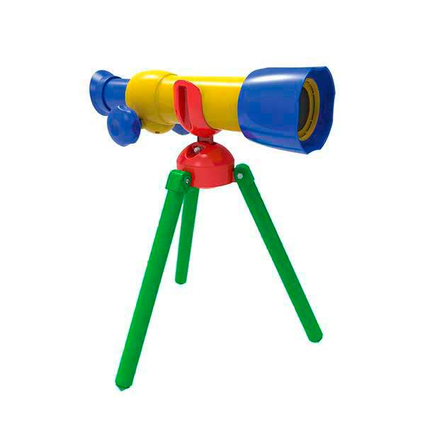 Мій перший телескоп 15x Edu-Toys (JS005)