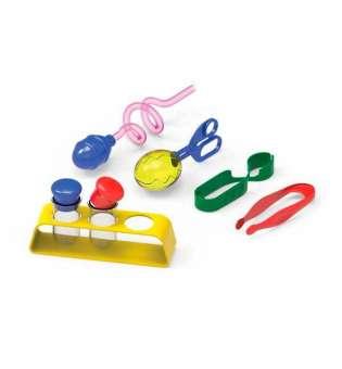 Мій перший набір інструментів для лабораторії Edu-Toys (JS019)