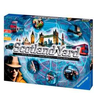 "Ravensburger Настільна гра ""Scotland Yard"""