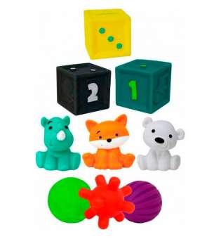 """Infantino Набір іграшок """"Ігровий набір №1"""""""
