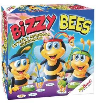 """Настільна гра """"Bizzy Bees"""""""