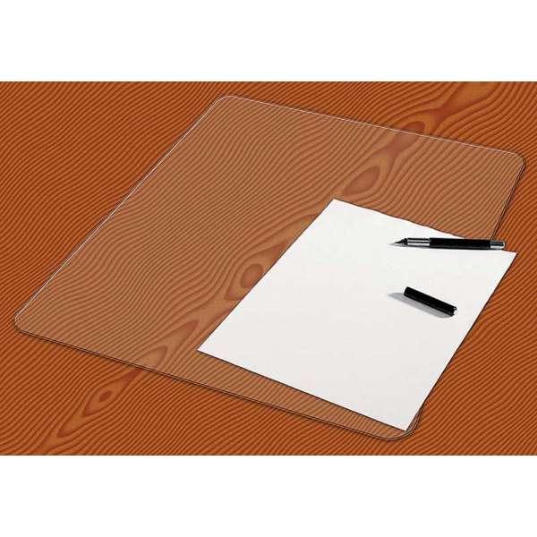 Підкладка для письма прозора