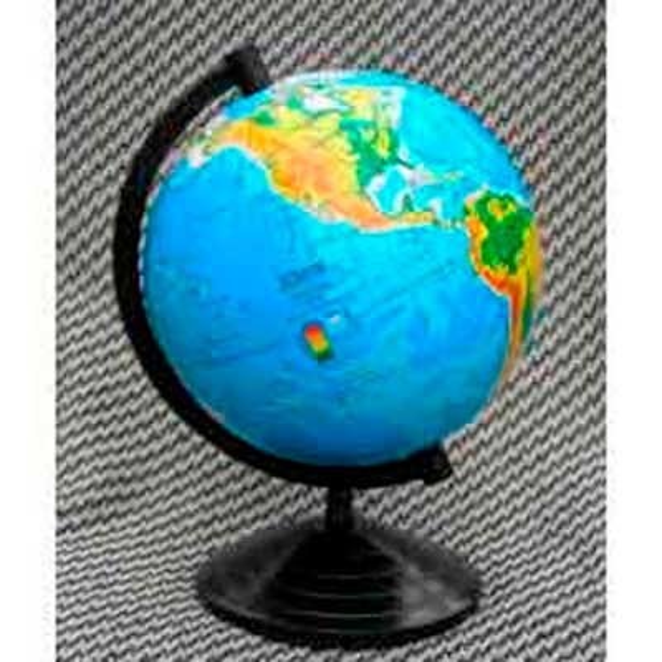 Глобус 110мм фізичний