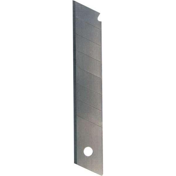 Леза для ножів, 18мм, 10шт.