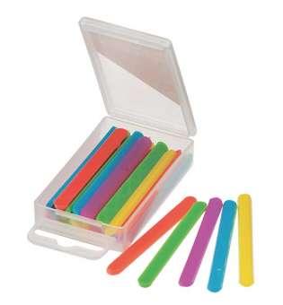 Рахункові палички, 30 шт., KIDS Line