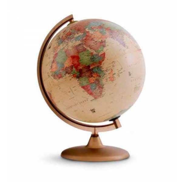 Глобус Діскавері, діаметр 300 мм, російська мова