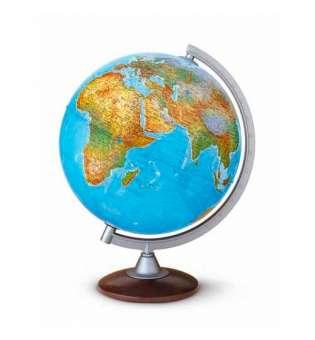 Фізичний глобус Атлантіс, діаметр 300 мм