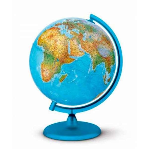 Фізичний глобус Оріон, діаметр 300 мм