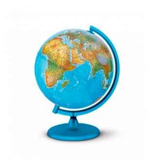 Фізичний глобус Оріон, діаметр 250 мм