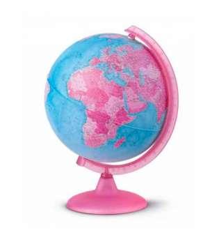 Глобус Оріон Пінк, діаметр 250 мм, російська мова