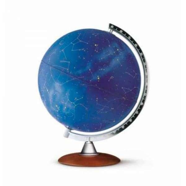 Глобус Stellare Plus Зоряне небо, діаметр 300 мм, англійська мова