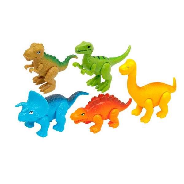 Ігровий набір - Динозаврики