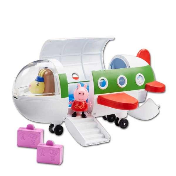 Ігровий Набір Peppa - Літак Пеппи