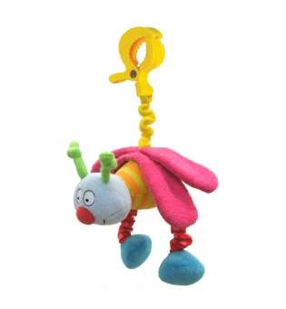 Іграшка-Підвіска На Прищепці - Жужу