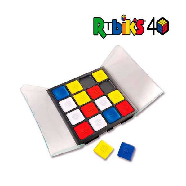 Гра Rubik's -Переворот