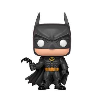 """Ігрова фігурка Funko POP! cерії """"DC Comics""""  Batman (1989)"""