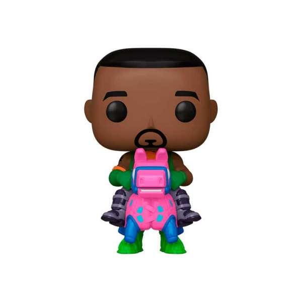 """Ігрова фігурка Funko POP! cерії """"Fortnite S4"""" - Наїзник"""