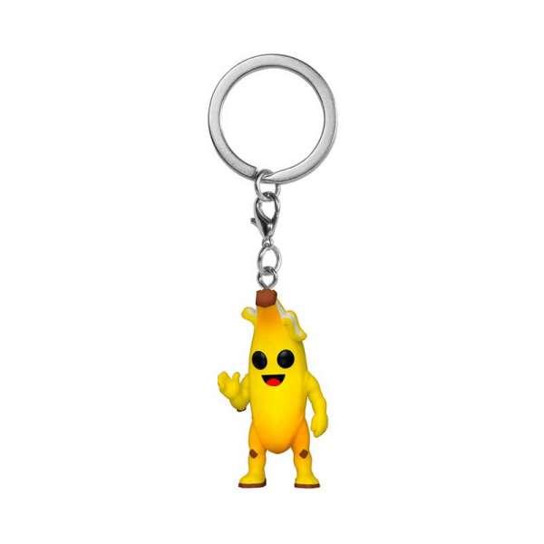 """Ігрова фігурка на кліпсі Funko POP! серії """"Fortnite""""- Банан"""