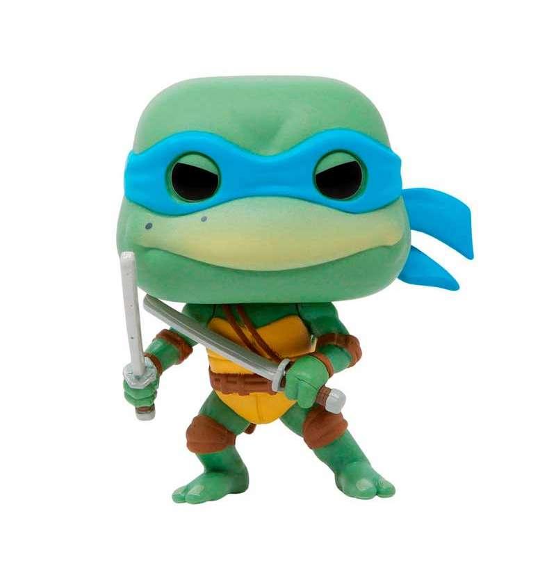 """Ігрова фігурка Funko POP! серії """"TMNT"""" - Леонардо"""