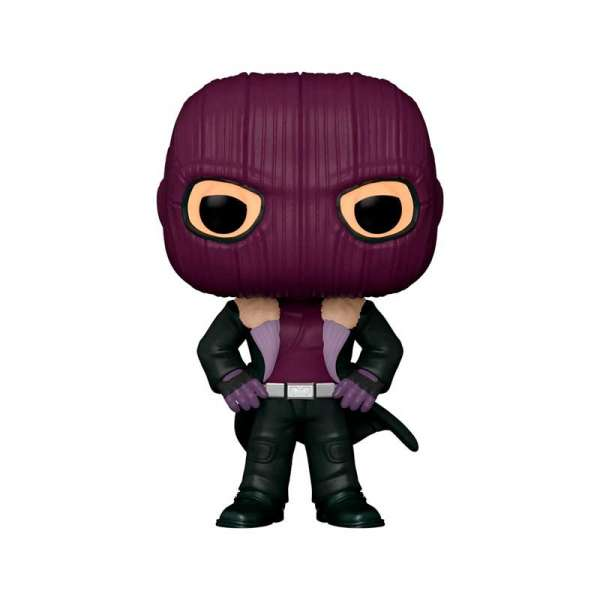 Ігрова фігурка Funko POP! - Барон Земо