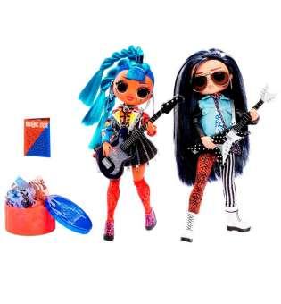 Ігровий набір з двома ляльками L.O.L. Surprise! - Дует