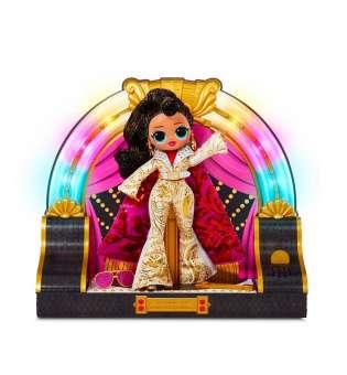 """Ігровий набір з колекційною лялькою L.O.L. Surprise! серії """"Remix"""" - Селебріті"""