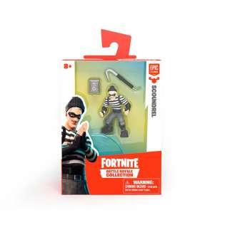 Ігрова фігурка FORTNITE - СКАУНДРЕЛ