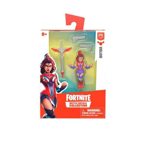 Ігрова фігурка FORTNITE - АМАЗОНКА