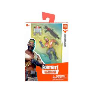 Ігрова фігурка FORTNITE - БАНДОЛЬЄР