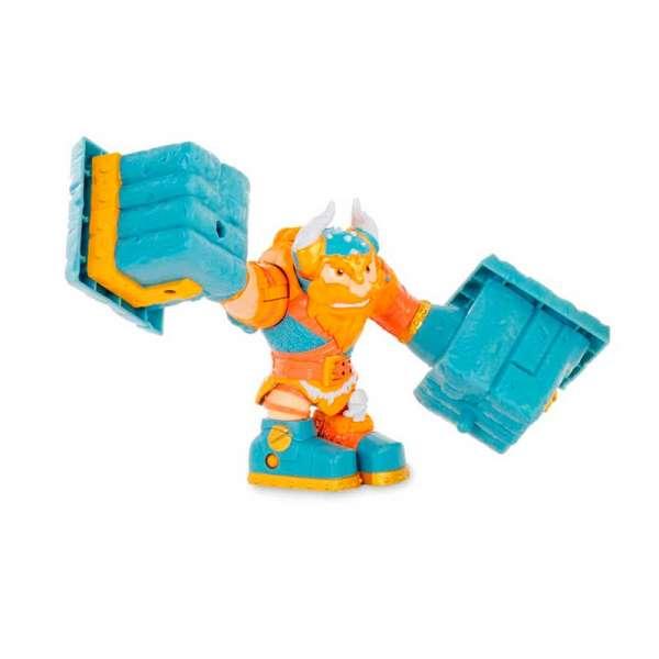 Ігрова Фігурка-Трансформер Kingdom Builders - Следж Кувалда