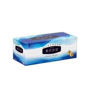 Серветки Паперові Екстразаспокійливі Elleair Premium Lotion (В Кор.,200 Шт)