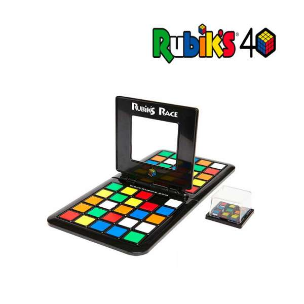 Головоломка Rubik's – Кольоринки