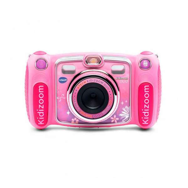 Дитяча Цифрова Фотокамера - Kidizoom Duo Pink