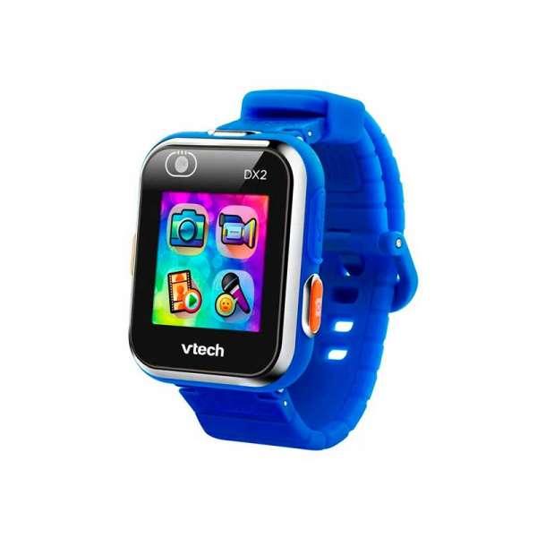 Дитячий Смарт-Годинник - Kidizoom Smart Watch Dx2 Blue