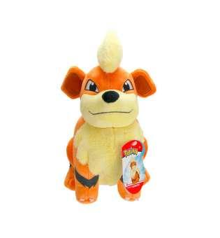 м'яка Іграшка Pokemon - Гроуліт