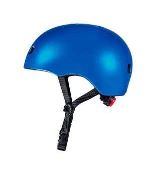 Захисний шолом MICRO - Темно-синій металік (S)