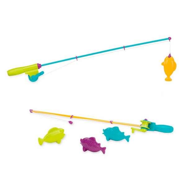 Ігровий Набір - Магнітна Риболовля new
