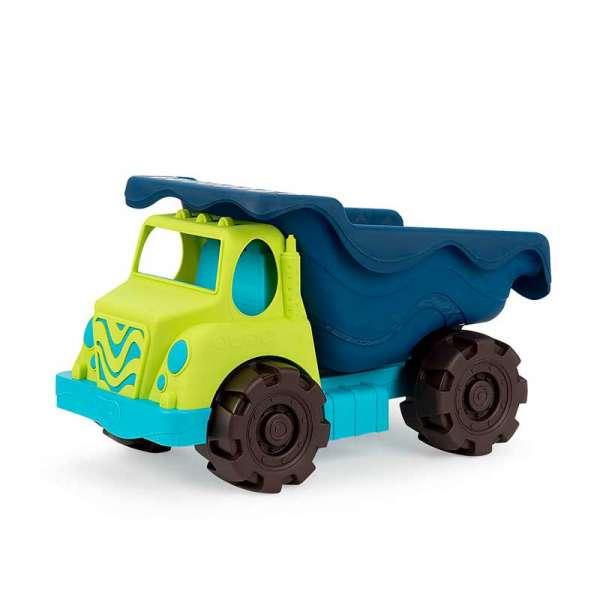 Іграшка Для Гри З Піском - Мегасамоскид