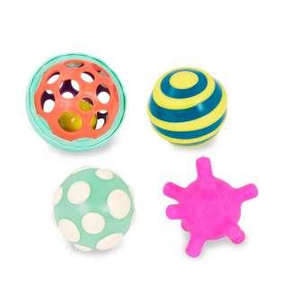 Ігровий Набір - Зіркові Кульки