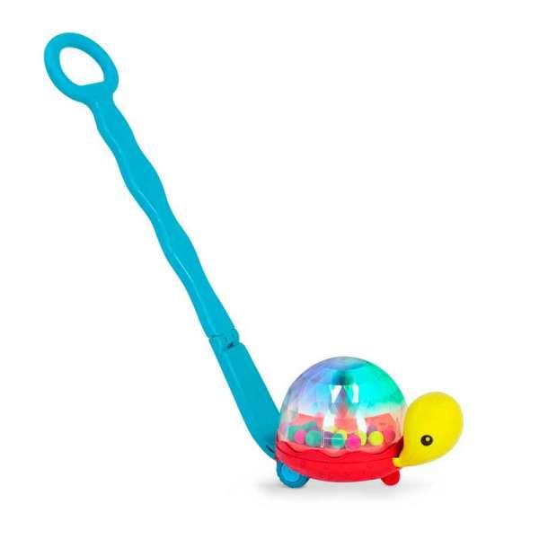 Іграшка-Каталка - Черепашка Топ-Топ