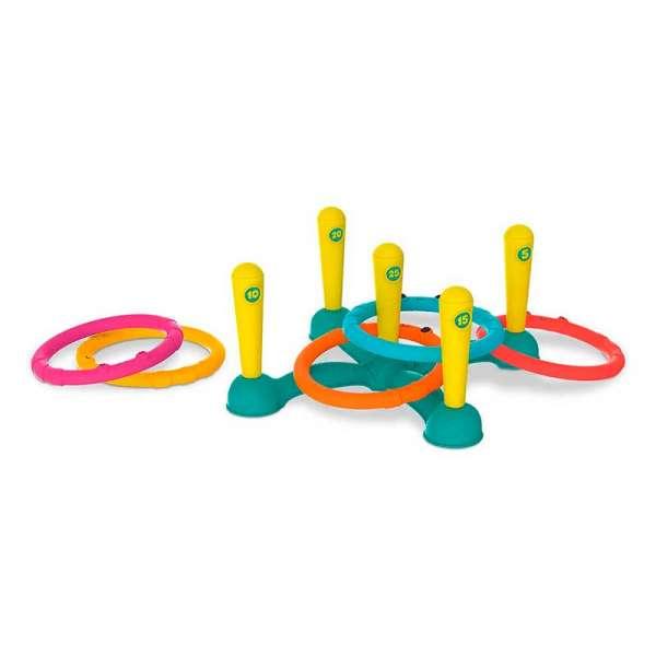 Ігровий набір-кільцекид: Ловець кілець