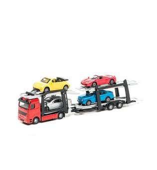 Ігровий Набір - Автоперевізник