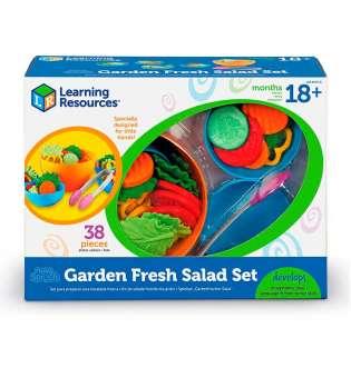 Ігровий Набір Learning Resources - Овочевий Салат