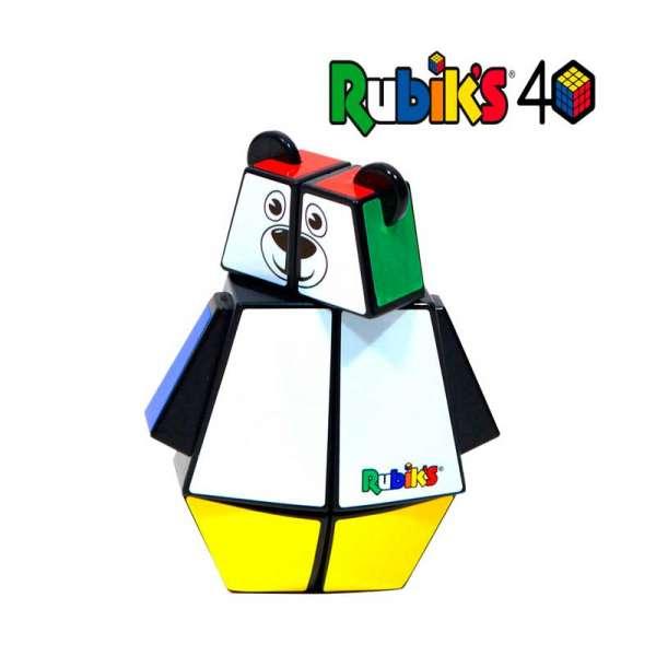 Головоломка Rubik's - Ведмідь
