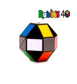 Головоломка Rubik's - Змійка (Різнокольорова)