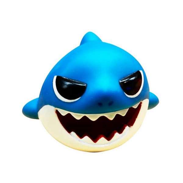 Іграшка-бризкунчик BABY SHARK - Тато Акуленятка